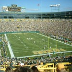 Lambeau Field 150x150 The 2011 NFL Stadiums