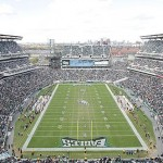Lincoln Financial Field 150x150 The 2011 NFL Stadiums