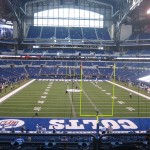 Lucas Oil Stadium 150x150 The 2011 NFL Stadiums