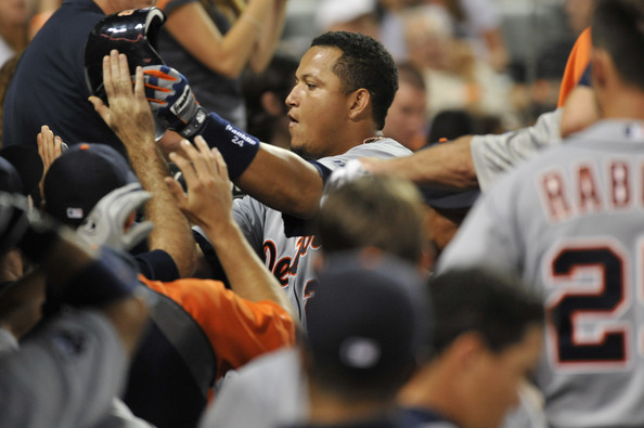 Miguel Cabrera1 Best Photos of the Week July 24 31
