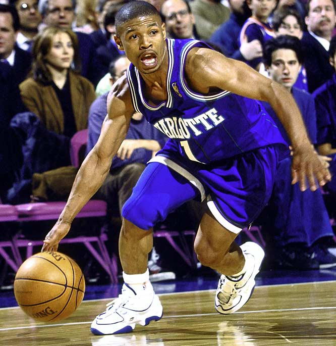 Hoopistani Muggsy Bogues In India Q A I Survived 14 Years In