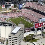 Raymond James Stadium 150x150 The 2011 NFL Stadiums
