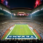 Reliant Stadium 150x150 The 2011 NFL Stadiums