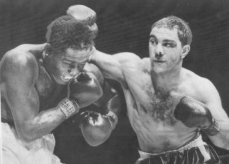 Rocky Marciano e1311332106514 Boxing Champions Who Retired Undefeated