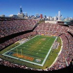 Soldier Field 150x150 The 2011 NFL Stadiums