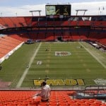 Sun Life Stadium 150x150 The 2011 NFL Stadiums