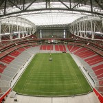 University of Phoenix Stadium 150x150 The 2011 NFL Stadiums