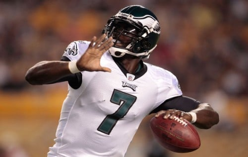 Michael Vick e1314109759953 The Top Ten Highest Paid NFL Players in 2011