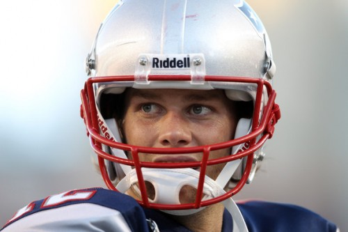 Tom Brady e1314110029806 The Top Ten Highest Paid NFL Players in 2011
