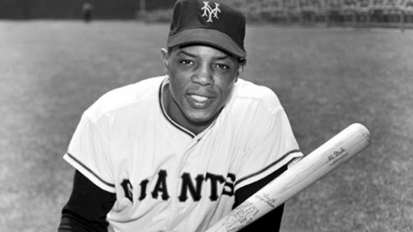 Willie Mays e1313495522694 600 Home Runs Club