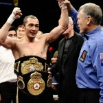Beibut Shumenov 150x150 All the Reigning Boxing Champions From Heavyweight to Junior Welterweight