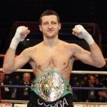 Carl Froch 150x150 All the Reigning Boxing Champions From Heavyweight to Junior Welterweight