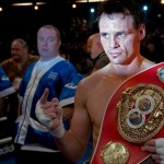 Daniel Geale 150x150 All the Reigning Boxing Champions From Heavyweight to Junior Welterweight