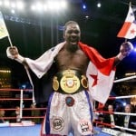 Guillermo Jones 150x150 All the Reigning Boxing Champions From Heavyweight to Junior Welterweight
