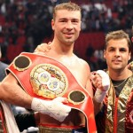Lucian Bute 150x150 All the Reigning Boxing Champions From Heavyweight to Junior Welterweight