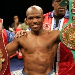 Timothy Bradley 150x150 All the Reigning Boxing Champions From Heavyweight to Junior Welterweight