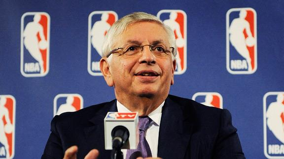 David Stern The ABCs of the NBA Lockout
