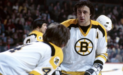 Phil Esposito e1317546877774 Top Ten Most Points in NHL History