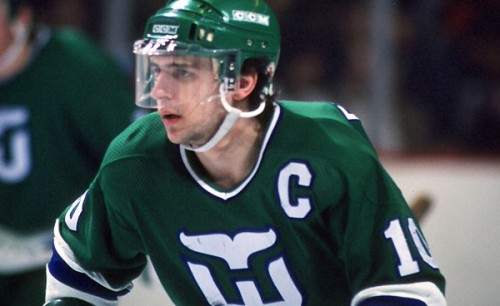Ron Francis e1317549594953 Top Ten Most Points in NHL History