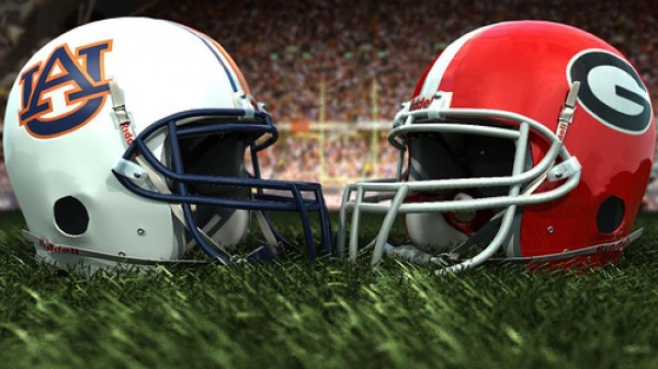 Auburn vs Georgia e1320417176866 The Oldest Rivalries in College Football