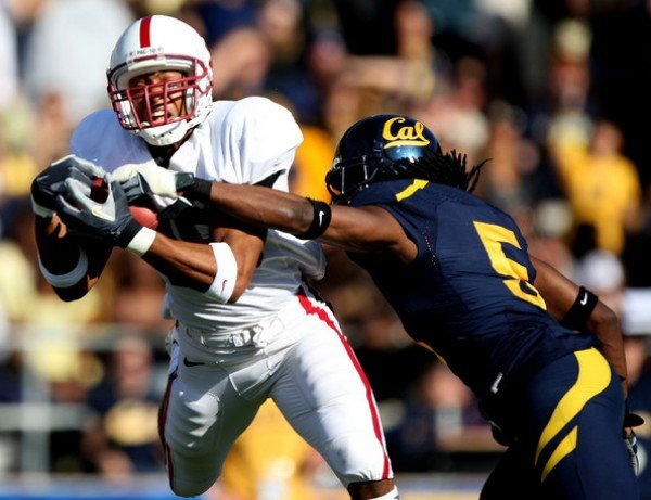 Stanford vs California e1320417087453 The Oldest Rivalries in College Football