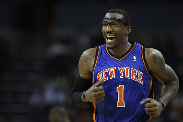 Amare Stoudemire1 Top Five Power Forwards in the NBA, Going Into 2011 2012