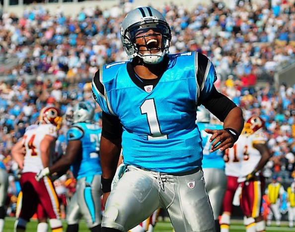 Cam Newton e1325341065605 Athletes of the Year   2011 Edition