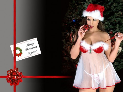 Candy Cane Lane e1324570672326 The Christmas Babes Special