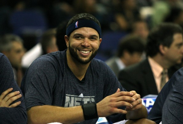 Deron Williams e1324516723851 Top Five Point Guards in the NBA, Going Into 2011 2012