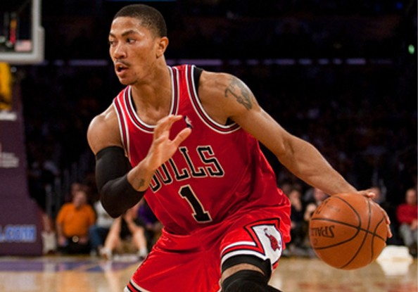 Derrick Rose5 e1325339846873 Athletes of the Year   2011 Edition