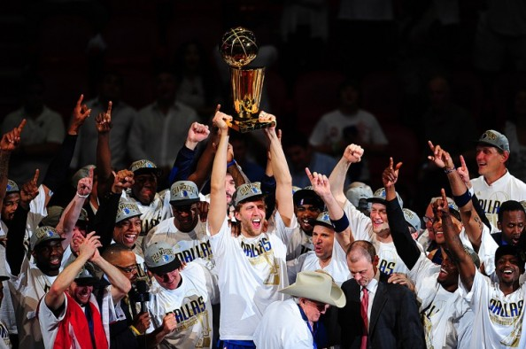 Dirk Nowitzki3 e1325339521776 Athletes of the Year   2011 Edition