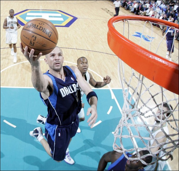Jason Kidd e1324374153924 Top Ten Oldest Players in the NBA, Heading into 2011 2012
