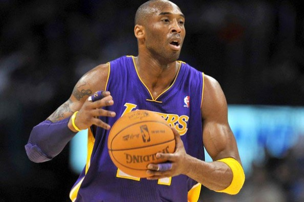 Kobe Bryant2 e1324597952897 Top Five Shooting Guards in the NBA, Going Into 2011 2012