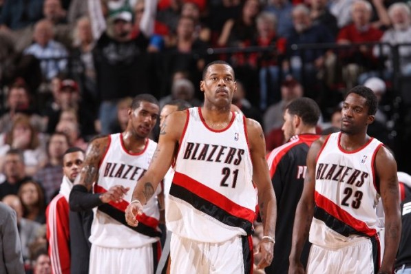 Marcus Camby Top Ten Oldest Players in the NBA, Heading into 2011 2012