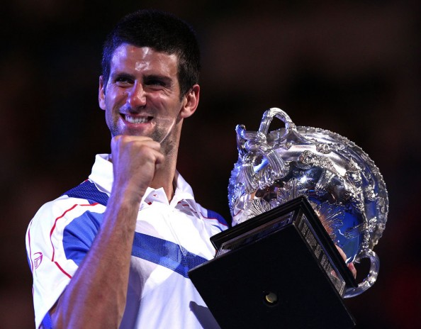 Novak Djokovic1 e1325329869736 Athletes of the Year   2011 Edition