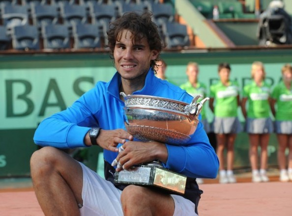 Rafael Nadal2 e1325330063595 Athletes of the Year   2011 Edition