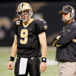 Brees Payton 150x150 Great Quarterback   Head Coach duos in NFL History