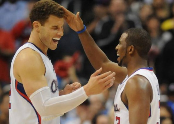Chris Paul Blake Griffin e1325521066473 Paul and the Clippers More Than Just Lob City
