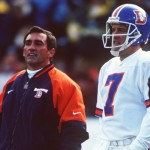 Elway Shanahan 150x150 Great Quarterback   Head Coach duos in NFL History