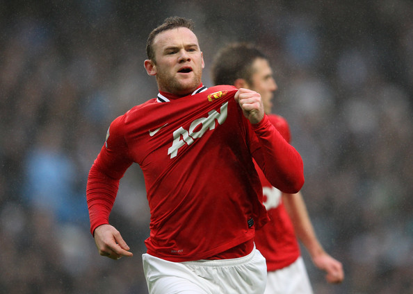 Wayne Rooney Bad Refereeing Cant Ruin Fantastic Manchester Derby