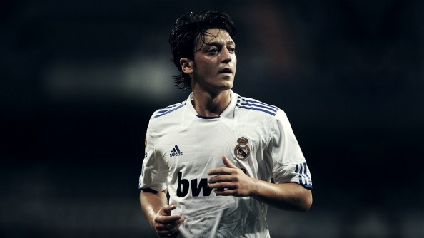 mesut ozil e1326793018641 Best Wingers/Supporting Strikers in the World   2012 Edition