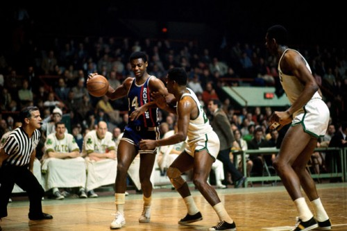 Oscar Robertson e1328791860599 NBA Franchises All Time Leading Scorers