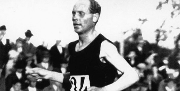 Paavo Nurmi e1329747979204 Athletes With the Most Olympic Gold Medals in History
