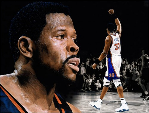 Patrick Ewing e1328790434234 NBA Franchises All Time Leading Scorers