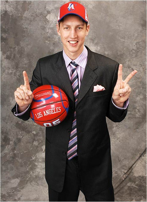 Yaroslav Korolev e1329660104787 The Youngest Players in NBA History