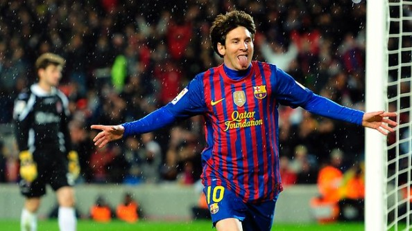 Lionel Messi4 e1332495009257 Great European Clubs All Time Leading Goal Scorers