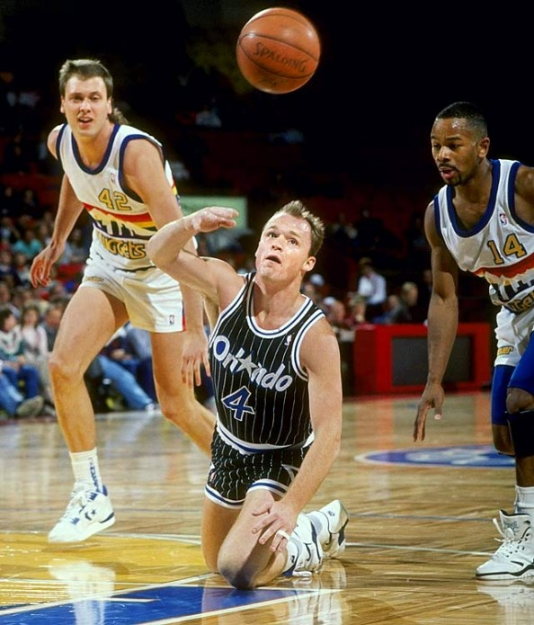 Scott Skiles e1330979165993 NBA Single Game Records And Breaking Them