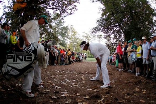 Bubba Watson1 e1334061651746 Bubba Watson and the Unfair Expectations for More Majors and Being the Face of Golf