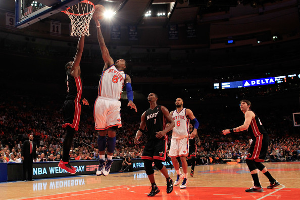 Carmelo Anthony2 Knicks Cant Expect Playoff Success With Carmelo Anthony On His Own