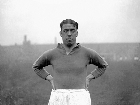 Dixie Dean e1333968144263 The Most Goals Scored in a Single European Season